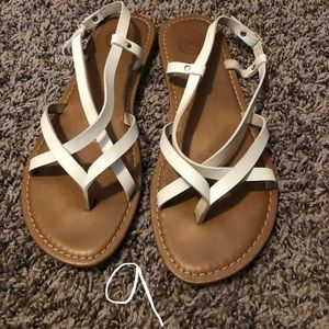 Shoes - Women's sandals. Size 9